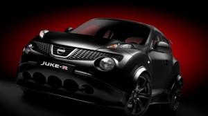 18 августа презентация уникального кроссовера Nissan Juke-R