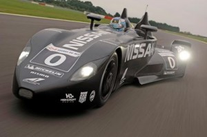 09-27-Nissan DeltaWing