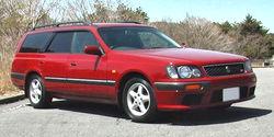 250px-1996_Nissan_Stagea_C34